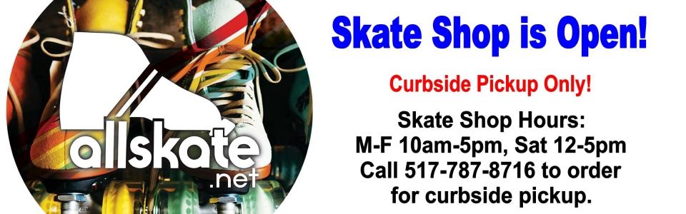 Covid19_Skate Shop Open